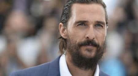Matthew McConaughey, Matthew McConaughey news