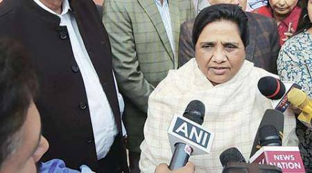 Mayawati, BJP and Mayawati, latest news, Black mony news, demonetisation news, BSP bank account news, Money in BSP account news, latest news, India news, Latest news, India news, national news