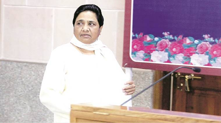 BSP, Mayawati, Narendra Modi, demonetisation, Modi-Mayawati, Uttar Pradesh assembly polls, Parliament, India news, demonetisation-modi, latest news, Indian Express