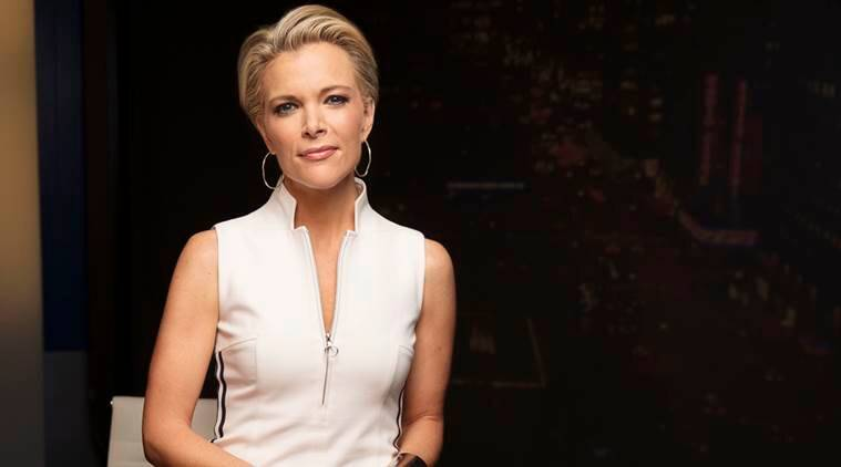 "FILE - In this May 5, 2016 file photo, Megyn Kelly poses for a portrait in New York. In a new book, Kelly says Donald Trump tried unsuccessfully to give her a free hotel stay as part of what she called his pattern of trying to influence news coverage of his presidential campaign. In ""Settle for More,"" to be released Tuesday, Nov. 15, 2016, Kelly also said Trump may have gotten a pre-debate tip about her first question, in which she confronted him with his critical comments about women. (Photo by Victoria Will/Invision/AP, File)"