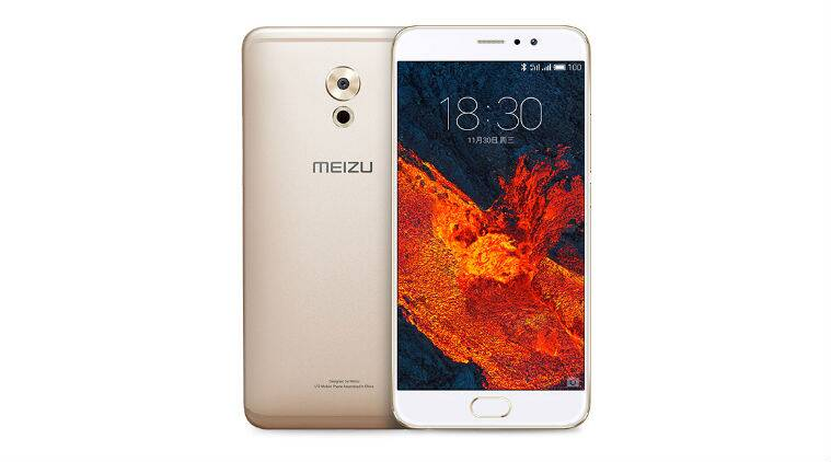Meizu, Meizu Pro 6 Plus, Meizu Pro 6 Plus specs, Meizu Pro 6 Plus features, Meizu Pro 6 Plus launched, Meizu M3X, Meizu M3X specs, Meizu M3X features, Meizu M3X launched, Meizu M3X price, Meizu Pro 6 Plus price, Flyme 6 OS, smartphone, technology, technology news