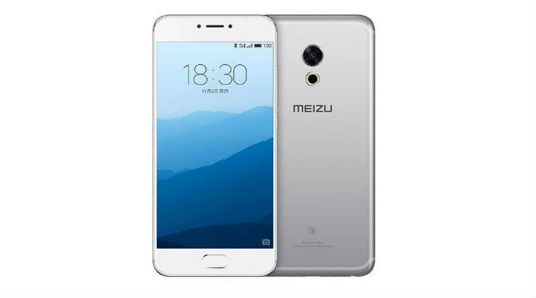 Meizu Pro 6s, Meizu, Meizu Pro 6s launch, Meizu Pro 6s china launch, Meizu Pro 6s specs, Meizu Pro 6s features, Meizu Pro 6s vs pro 6, Meizu Pro 6s price, Meizu Pro 6s india price, Meizu Pro 6s improvements, Meizu Pro 6s camera, Meizu Pro 6s display, smartphone, android, flagship phone, technology, technology news