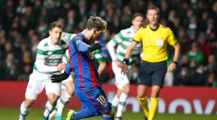 Champions League, UEFA Champions League, Barcelona, Celtic, Barcelona vs Celtic, Barcelona Celtic score, football scores, football news, sports news