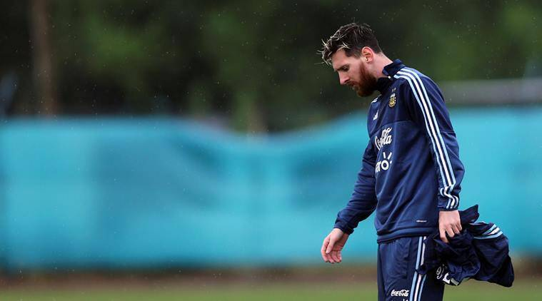 Lionel messi, Messi, Messi Argentina, Argentina vs Colombia, Colombia vs Argentina, World Cup 2018 qualifiers , Football news, Football