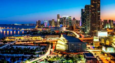 Miami tops list for World's most inspiring cities; Jodhpur and Mumbai make it to list too
