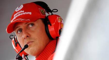 Michael Schumacher, schumacher, schumacher accident, schumacher sponsors, formula one news, sports news