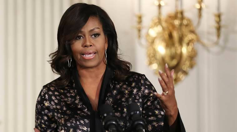 Doctor in US fired for calling Michelle 'monkey face