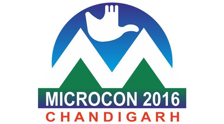 MICROCON, MICROCON  2016, MICROCON  chandigarh, MICROCON chandigarh 2016 conference, latest news, latest chandigarh news