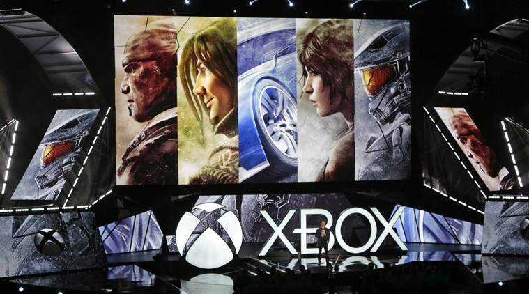 Microsoft, project scorpio, xbox, xbox one, xbox one s, xbox 360, project scorpio backwards compatibility, project scorpio games, xbox one games, xbox one s games, gaming, 4K consoles, consoles, playstation, sony, playstaion 4 pro, technology, technology news