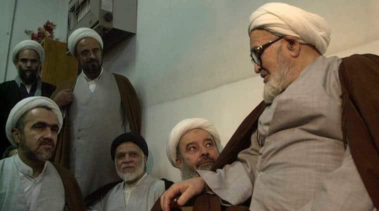 Ahmad Montazeri, MEK, Ayatollah Ruhollah Khomeini, Saddam Hussein, news, latest news, India news, national news