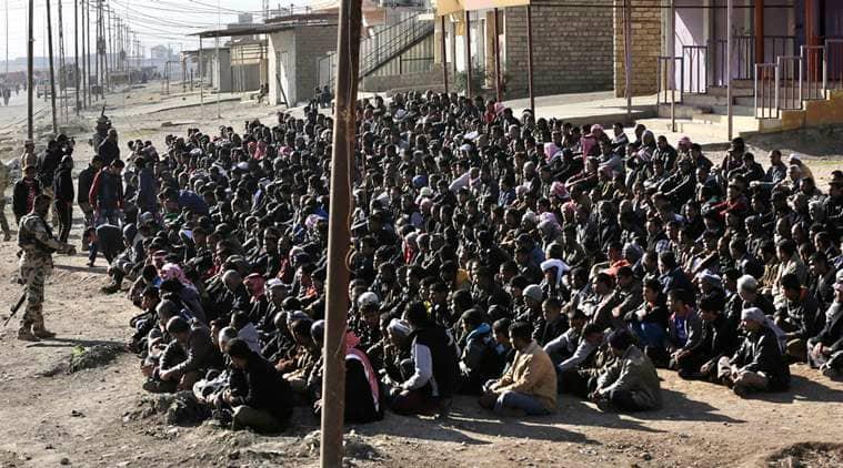 Iraqi troops, Mosul, Mosul news, ISIS news, Latest news, International news, Iraqi toops fight against ISIS, latest news, Internatinl war news, Latest news, International war with ISIS news, ISIS wars