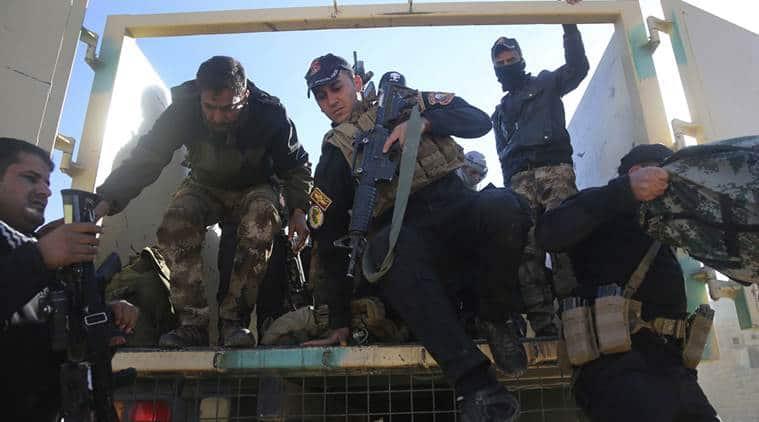 Baghdad bombing, Baghdad death toll, Mosul, Islamic State, Iraq Islamic state, Mosul IS, news, latest news, world news, Iraq news, international news, Iraq advance Mosul, Iraq Mosul