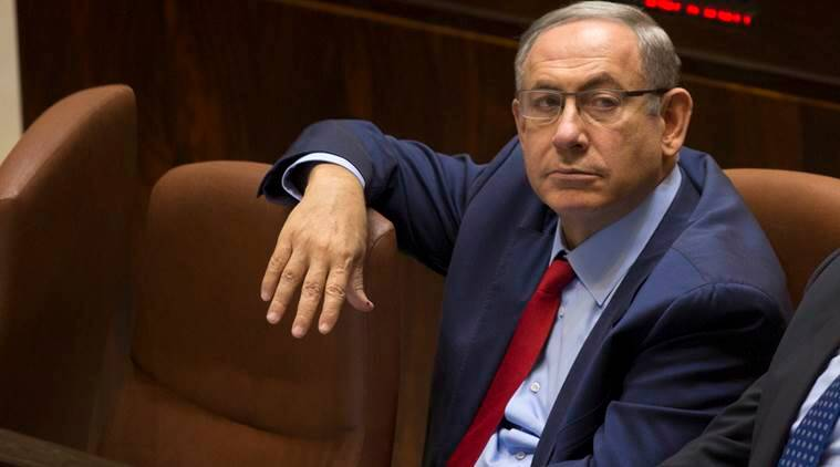Benjamin Netanyahu, Israel peace policy, US Israel, US presidential elections, Israel palestine conflict, UNESCO, news, latest news, world news, international news