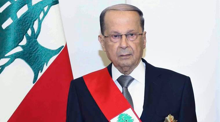 Hezbollah-backed Lebanon,  President Michel Aoun, kingdom of Saudi Arabia, King Salman, Shiite militant group Hezbollah, President Bashar al-Assad, Lebenon, Lebenon and Sudi arabia, latest news, International news, world news