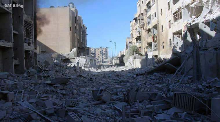 Susan Rice,Syria, Russia,Aleppo bombings,Aleppo Syria, Vladimir Putin, Russia Syria, news, latest news, world news, international news