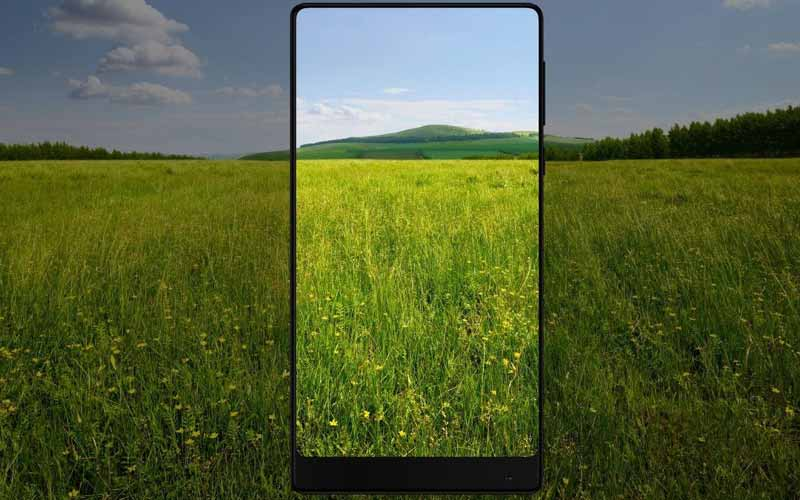 Xiaomi Mi Mix, Apple iphone 8, Samsung Galaxy S8, bezeless display, borderless smartphone, bezel free smartphone, Galaxy S8 design, iPhone 8 display, iphone 8 rumours, Galaxy S8 rumours, iPhone 8 leaks, Meizu Pro 7, smartphones, technology, technology news
