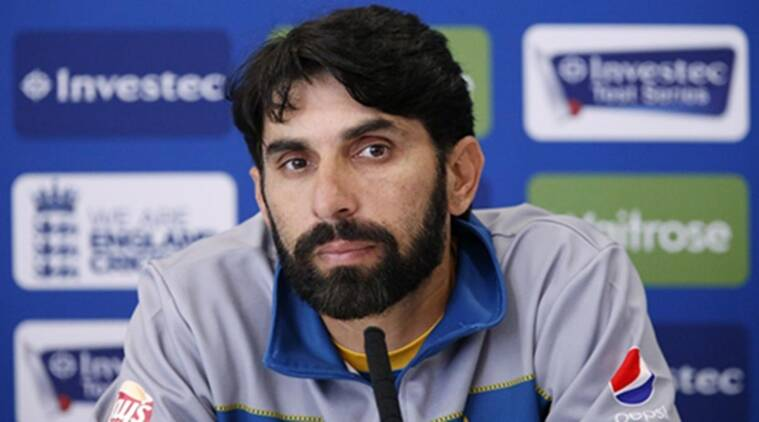 Misbah ul Haq emerges as front-runner in Pakistan's head coach race