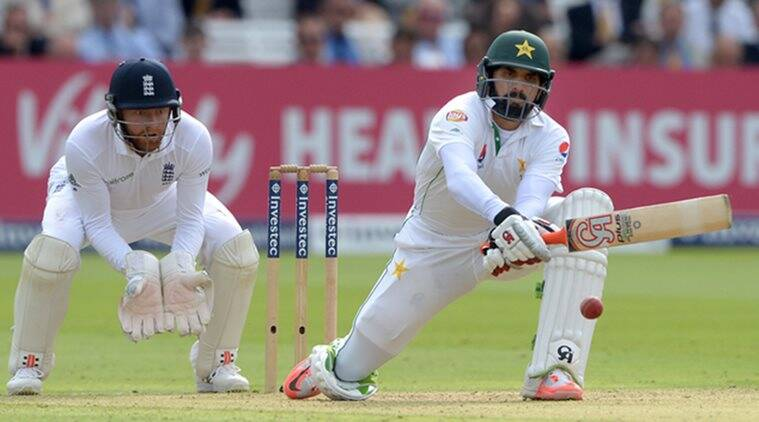 Misbah Ul Haq, Misbah New Zealand Test, Misbah Pakistan, Pakistan over rate, Pakistan slow over, new zealand vs pakistan, nz vs pak, nz pak, cricket news, sports news