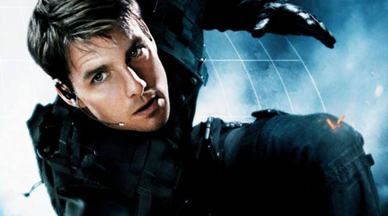 mission impossible, tom cruise, mission impossible dates