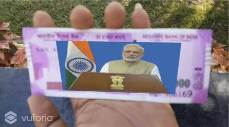 modi, modi keynote, demonetisation, demoentisation rs 2000, rs 2000 modi video, new notes modi video, demonetisation effects, india news, trending news, viral news, latest news
