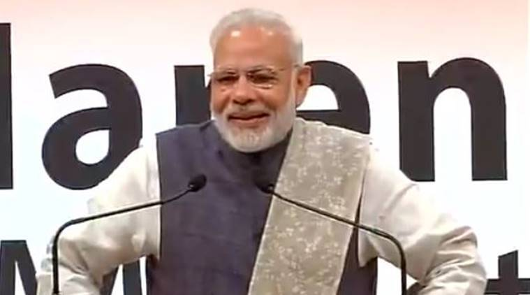 pm modi, pm narendra modi, modi in goa, goa airport, new goa airport, goa airport inauguration, pm modi goa airport, goa news, indian express news