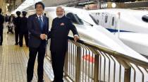 Mumbai-Ahmedabad bullet train will have wide-ranging economic benefits: Report