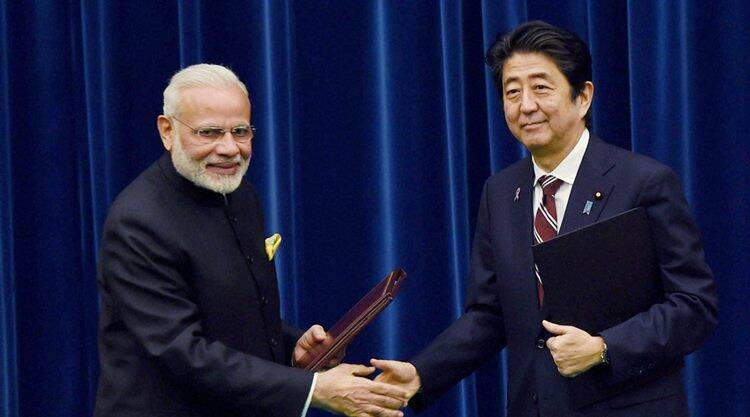 modi, narendra modi, modi japan visit, modi japan, modi in japan, narendra modi japan, india news