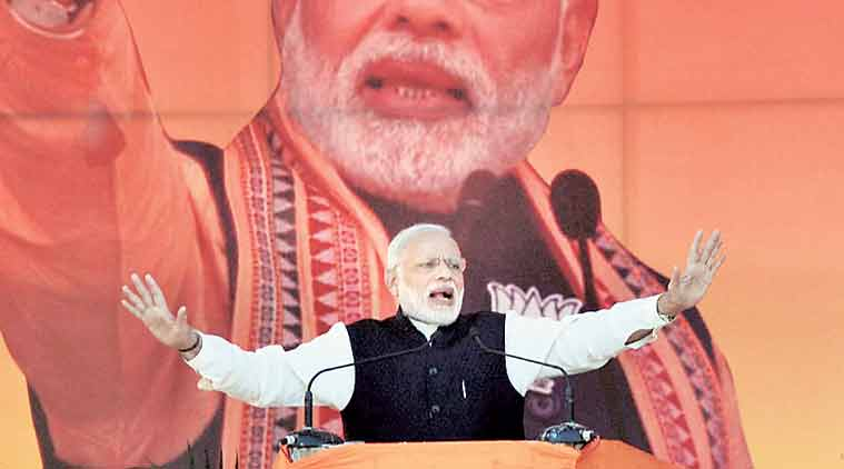 modi, narendra modi, demonetisation, agra, agra rally, pm modi in agra, mamata banerjee, modi attacks mamata, modi demonetisation