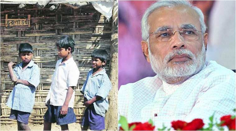 10-year-old boy writes a moving letter to PM Narendra Modi