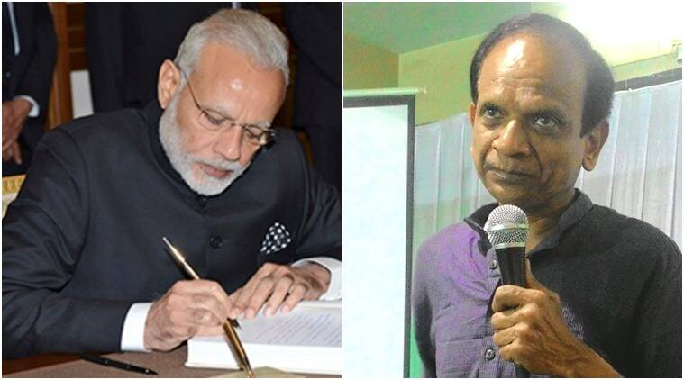 Brain behind demonetisation, Anil Bokil, blames PM Modi for the mess