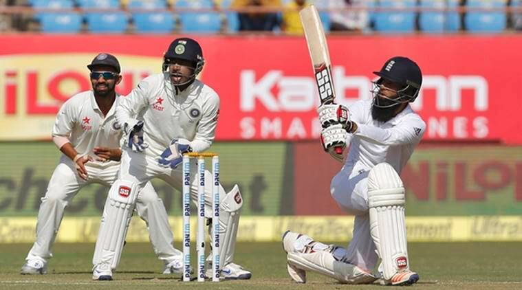 Moeen Ali, Moeen Ali Test hundred, Moeen Ali hundred, Moeen Ali ton, Moeen Ali century, Moeen Ali England, India vs england, ind vs eng, eng vs ind, cricket, cricket news, sports, sports news