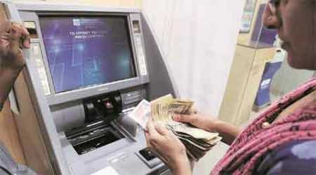 Towards a less-cash, less-paper economy: RBI's push for ATMs, electronictransfers