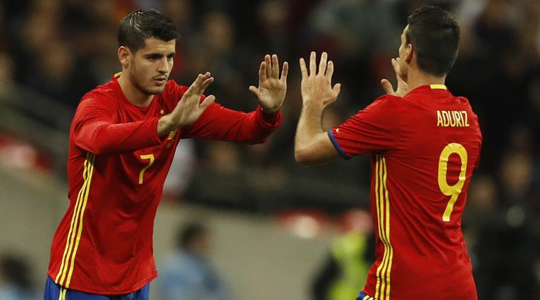 alvaro morata, atletico vs real, atletico madrid vs real madrid, vicente calderon, calderon last derby, madrid derby, la liga table, la liga matches, football news, sports news