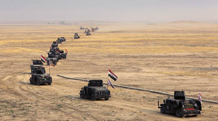 islamic state, is, isis, isis in iraq, mosul, iraq violence, mosul situation, world news, indian express,