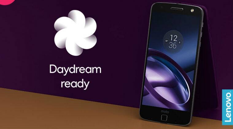 Motorola, Moto Z, Moto Z Android Nougat update, Nougat update for Moto Z, Moto Z Force Nougat update, Daydream vr, Google Daydream, virtual reality, Moto mods, smartphones, technology, technology news