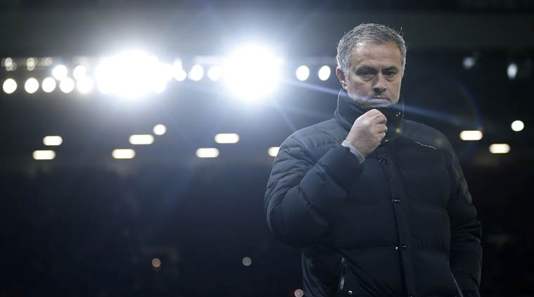 Jose Mourinho, Mourinho, Mourinho Manchester United, Manchester United, Premier League standings, Premier League, Football news, Football