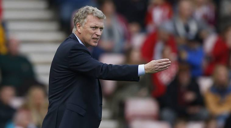 david moyes, moyes, sunderland, premier league, premier league table, premier league scores, sunderland relegation, football news, sports news
