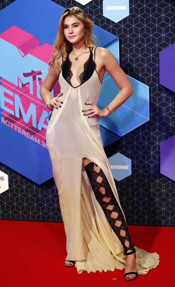 The worst-dressed at MTV EMA red carpet (and no, Deepika Padukone didn't make the cut)