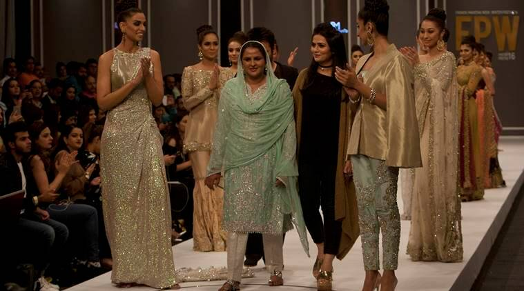 Pakistan Institute of Fashion and Design: PIFD 73