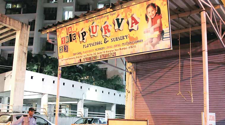 10-month-old beaten up in creche; caretaker, owner arrested