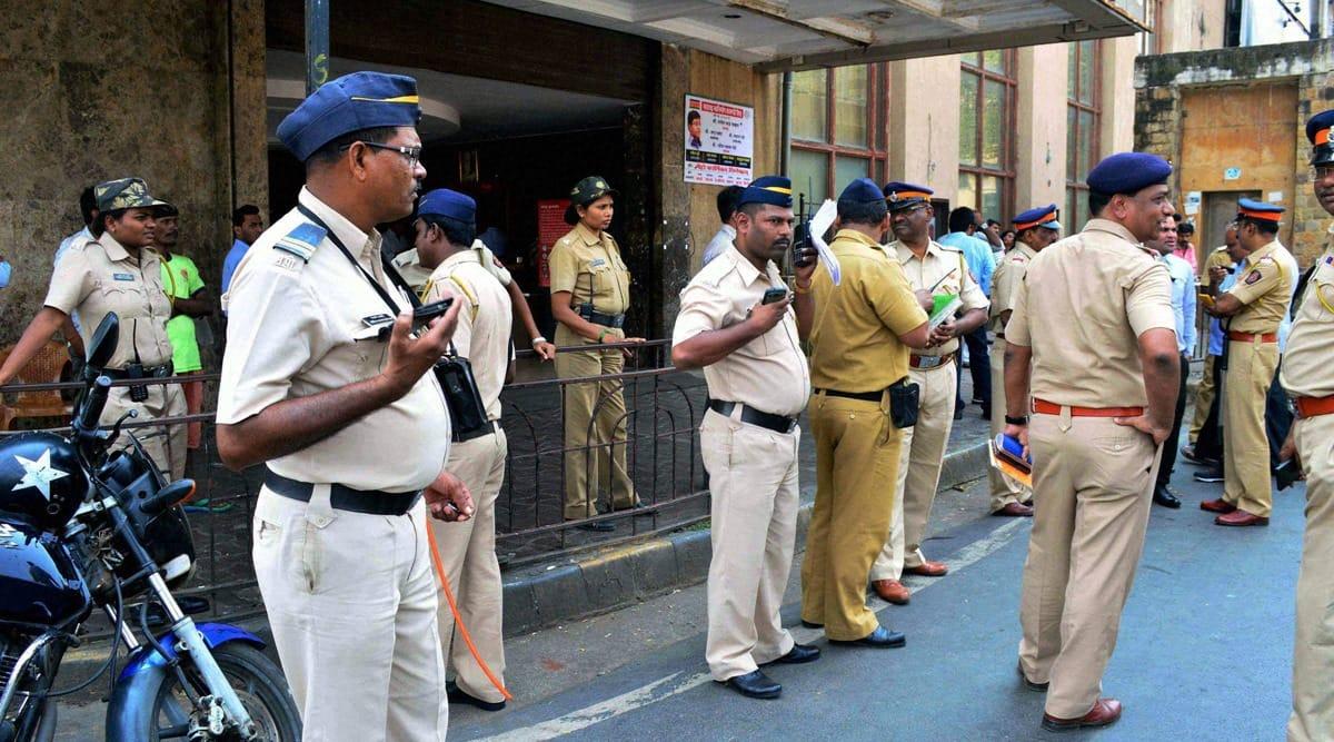 POCSO Act, MAHARASHTRA NEWS, POCSO Act awareness among children, Amravati Rural police drive, indian express