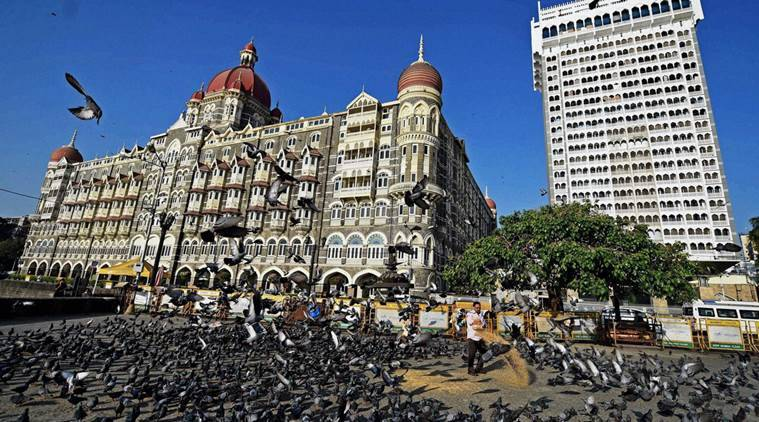 Mumbai terror attack, 26/11, 26/11 terror attack, Delhi police officer, mumbai attack, india news, indian express news