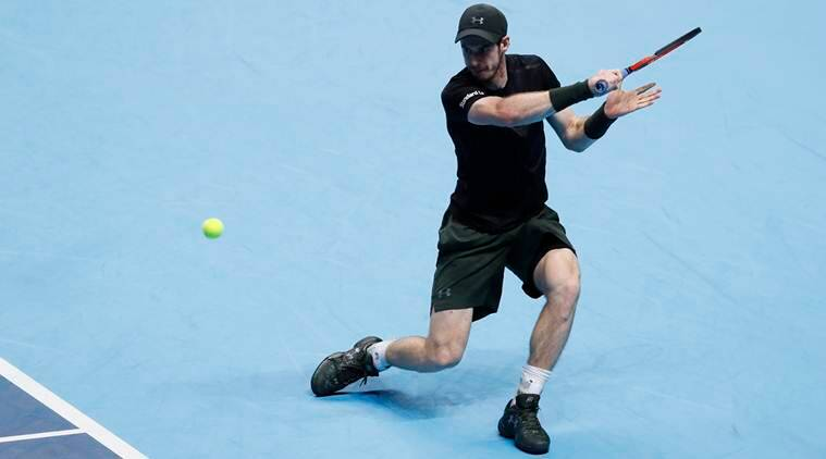 Andy Murray, Murray, Marin Cilic, Cilic, Murray vs Cilic, Murray Cilic, Atp world tour finals, ATP WTF, Murray World No 1, tennis, tennis news, sports, sports news