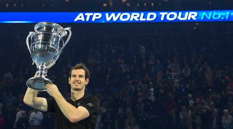 andy murray, murray, murray vs djokovic, djokovic vs murray, atp finals, atp tour finals, tennis news, tennis