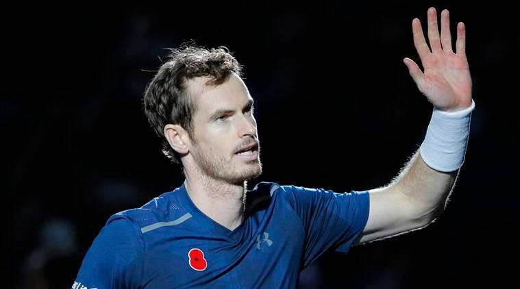 andy murray, murray, atp world number one, atp world rankings, tennis mens rankings, atp finals, atp finals draw, stan wawrinka, kei nishkori, marin cilic, tennis news, sports news