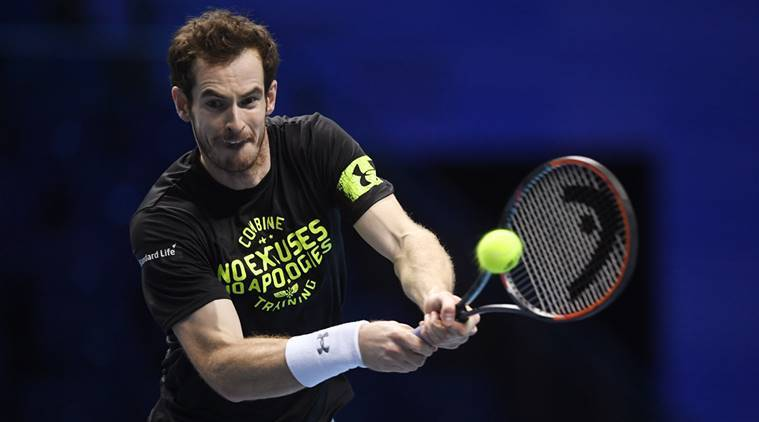 Andy Murray, Murray, Novak Djokovic , Djokovic, Murray vs Djokovic, ATP World Tour Final Andy Murray, ATP World Tour Final, tennis news, Tennis