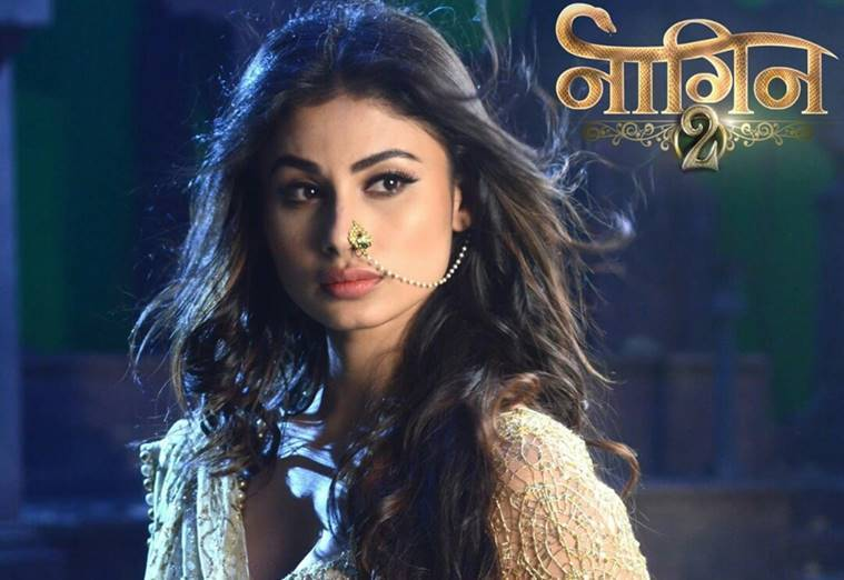 Naagin, Naagin 2, Naagin written update, Naagin Nov 27 episode, Naagin 27 Nov episode, Naagin mouni Roy, naagin Shivangi Rocky, Naagin episode summary, Naagin 27 Nov episode summary, Naagin news, Naagin 2 summary, television news, Indian , Indian Express news