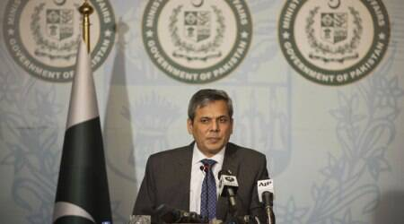 Pakistan rejects military solution in Afghanistan: Foreign Office