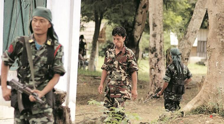 nagaland, nagaland tribes, NSCN, NSCN(K), nagaland tribes council, NIA, kohima, nagaland govt employees, naga struggle, anti-naga, nagaland news, india news, indian express