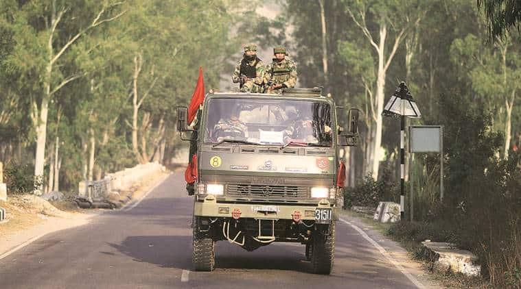 Nagrota, nagrota attack, nagrota terrorists attack, garrison town, nagrota army camp, nagrota martyrs, martyrs list nagrota, nagrota officers, nagrota soldiers, nagrota news, india news